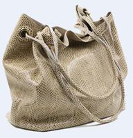New arrival fashion luxury horsehair shoulder bags high quality brand designer female genuine leather handbag BG2106
