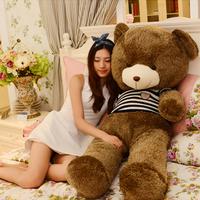 2014 YEAR HOT SALE Plush toy bear doll birthday gift
