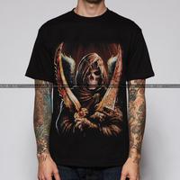 Clothes short-sleeve t-shirt male short-sleeve t-shirt hiphop hip-hop hiphop short-sleeve