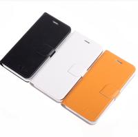 Original JIAYU F1 Leather Protective Case For JIAYU F1 Smartphone Free Shipping