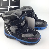 Baby children snow boots kids snow boots boys winter boots for girls kids waterproof slip-resistant snow shoes boys winter boots