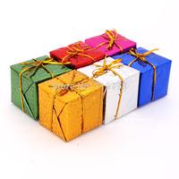 5CM christmas tree decoration gift  candy bag christmas hanging drop decoration christmas tree garland  bundle