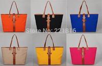 2014  bag vintage messenger bag women's handbag women's shoulder Handbag Bag leather handbags Free Shipping wholesale