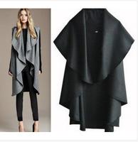 Hot-selling women's outerwear women's noble elegant cape