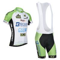 Bardiani 2014 cycling jersey short sleeve quick drying bicycle cycling clothing cycling bib short