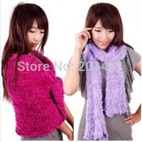 2013 autumn and winter female variety magic scarf multicolor ultrafine nylon bride dress cape cloak 1pc/lot