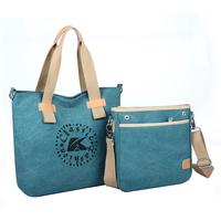 Women's handbag 2014 autumn and winter sports casual one shoulder handbag messenger bag fashion canvas bag picture