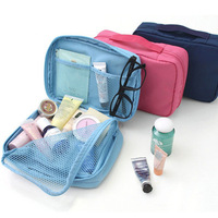 Fashion travel storage multi-purpose waterproof wash bag travel cosmetic bag storage bag