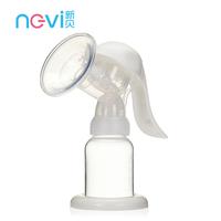 Manual breast pump entry level breast pump milker Novi genuine  Entry-level Breast  pp material 8612