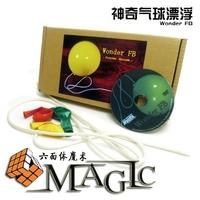 2014 Hot New Wonder FB magic balloon trick Wonder Floating Balloon by RYOTA - Trick