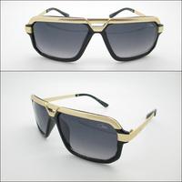 2014 ca for quality fashion glasses card trend women's sunglasses male sunglasses 4028