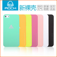 Rock for  for apple   phone case for  for apple   for  for iphone   5 protective case mobile phone case for  for iphone   5s