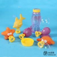 Bubble liquid bubble water dolphin animal bubble gun bubble outdoor toys ap07275 0.16