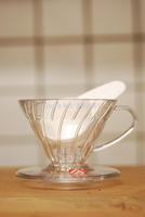 Percolators Hand coffee pot White, Red, Transparent coffee percolator Caffettiera Coffee urn