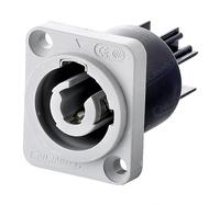Cnlinko nac for 3m pb-1 aviation plug audio led display ip44 qau