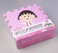 Free Shipping Hot Sale Foam Mat Sakura Momoko MEITOKU Mingde environmental Protection Children Foam Mat Baby Crawl EVA Mat mat