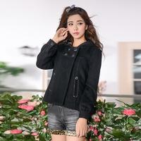48 2014 women's wool woolen outerwear