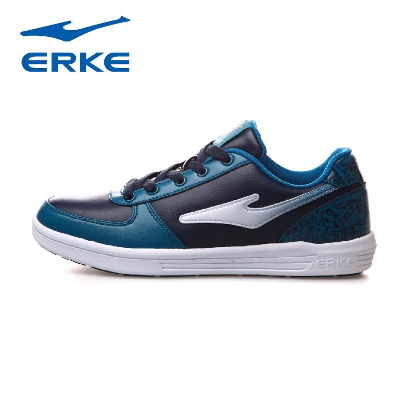Hongxingerke ерке спортивная обувь низкие кроссовки скейт обувь 11112401035 c