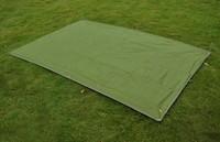 Camping mat outdoor tent ultra-light moisture-proof pad mat outdoor ultra-light double oxford fabric mat wear-resistant