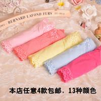 Modal soft sexy lace bamboo charcoal fiber ladies underwear women cotton underwear