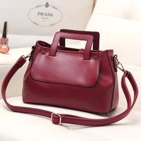 2014 fashion fashion vintage bag portable one shoulder cross-body bag small trend women's handbag