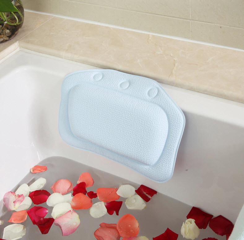 Achetez en gros appuie t te baignoire en ligne des grossistes appuie t te b - Appuie tete baignoire ...