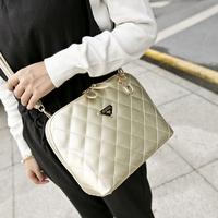 2014 fashion shell bag   cross-body shoulder bag  women's handbag