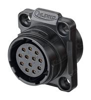 Pbt plastic aviation plug cord lock ym20-2 core 3 4 - - - - 5 7-9-12 core light