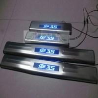 CHANGAN Cs35 cs75 v3 v5 xt belt lighting led light door sill strip welcome pedal blu ray