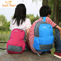 New for rac kman casual bag ultra-light folding backpack female bags backpack 20l portable waterproof bag