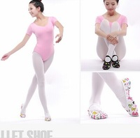 New arrival nice girl dance practice shoes women ballet dance shoes gymnastic shoes free shipping