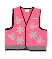 New arrival littlelife child reflective vest baby safety vest  out door sport safety vest