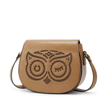 Бесплатная доставка 2014 новый осень мультфильм сова ретро милая леди сумки на ремне сумка почтальона сумочки