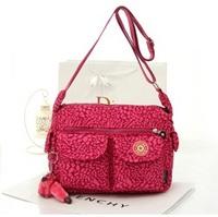 2014 new European and American fashion canvas shoulder bag Messenger bag Oxford cloth travel bag