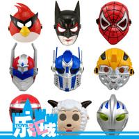 Halloween mask ottoman bumblebee mask child masquerade masks l09