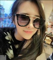 2014 star style glasses sun glasses sunglasses 09q