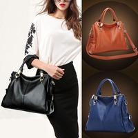 Desigual Women Handbag Black Brown Blue Shoulder Bag Vintage Handbags High Quality PU Leather Bags Free Shipping Casual-bag