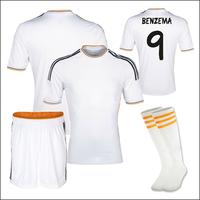 14 short-sleeve jersey personality jersey football jersey uniforms male free shipping
