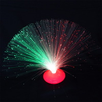 Mantianxing fiber optic flash flower flash fiber optic flower flower color colorful fiber optic wire 45