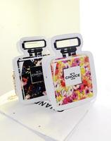 2014 Hot Selling Women Shoulder Bag Fashion Perfume Designer Handbag Long Chain Women Handbag Trendy Women Leather Bag