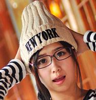 New 2014 Winter Fashion Hat For Women Toucas Vintage Lady's Caps Bone Sale Warm Girls Headwear Autumn Hat Gorro
