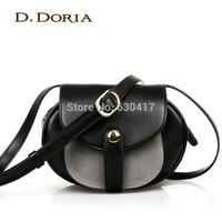 2014 women's handbag package yeh female shoulder bag cross-body bags small color block camera bag