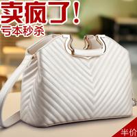 Female bags fashion vintage fashion 2014 women's bags handbag messenger bag