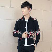 Free shipping 2014 new New Arrival Men's Winter&Autumn men  Jacket  Fashion Brand Men's Coats  Quality Men's Slim Fit Coats
