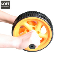 new come Ab wheel abdominal wheel abdomen drawing sports indoor household lose weight fitness equipment