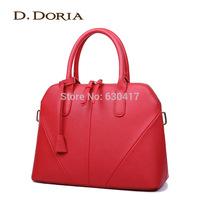 Seville orange flower orange 2014 women's handbag fashion cross shell bag red bridal bag messenger bag