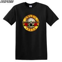 2014 New Short-sleeve T-shirt men's clothing women's o-neck cotton 100% gunsnroses rock band Guns N 'Roses GunsnRoses t-shirt