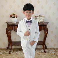 Child suit children's clothing  flower girl formal dress big boy suit
