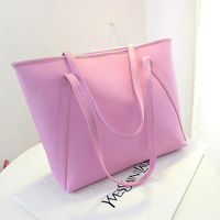 2014 female bags fashion fashionable casual all-match large bag handbag women's bag