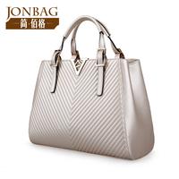 Women's handbag 2014 fashion bags pearlizing women's handbag messenger bag